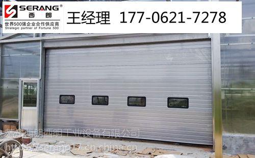 张家港工业不锈钢滑升门