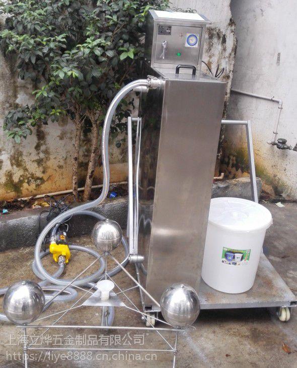 浮球型油水分离器浮油回收机油水分离器厂家直销