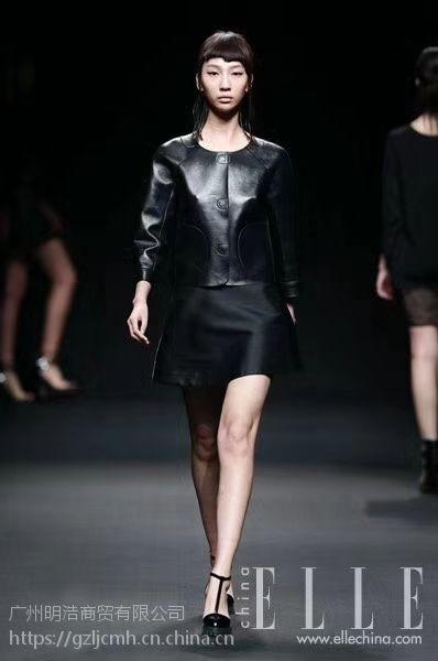 杭州米祖大码女装折扣当季新款尾货