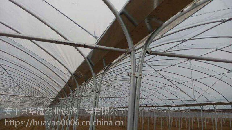 花卉温室塑料大棚-覆盖材料-基础设施-验收标准-河北安平
