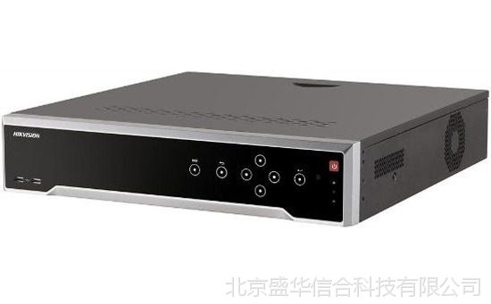 盛华信合供应Hikvision/海康威视8盘位8路DS-8632N-E8