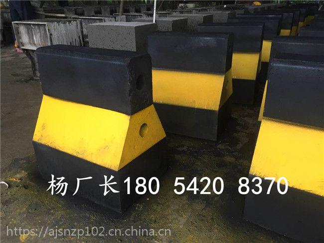 惠州水泥墩、混凝土隔离墩