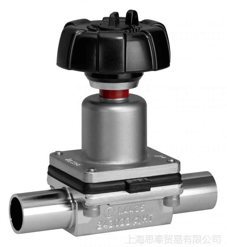 原装进口 GEMU盖米 隔膜阀 PVDF/610/15/D78 205211/NM
