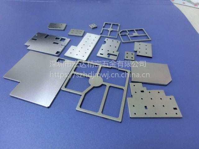 屏蔽罩厂家_手机屏蔽罩_不锈钢、洋白铜信号屏蔽框盖_拉伸件定做