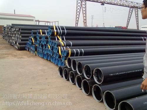 晋城打桩用环氧煤沥青防腐钢管厂家供应