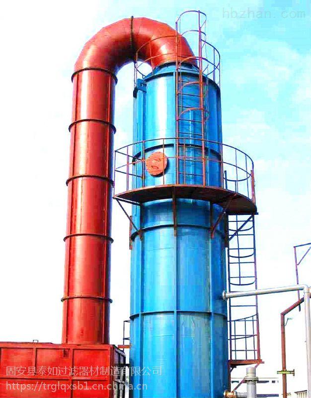 精品直销水膜脱硫除尘器