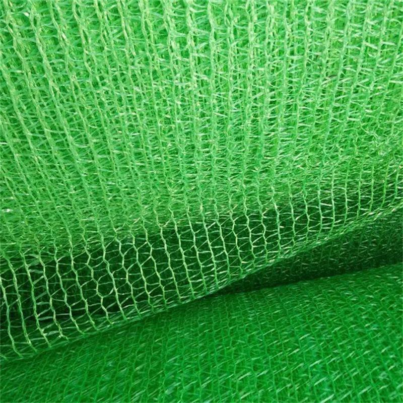 料场盖土网 沙场防尘网 建筑覆盖网