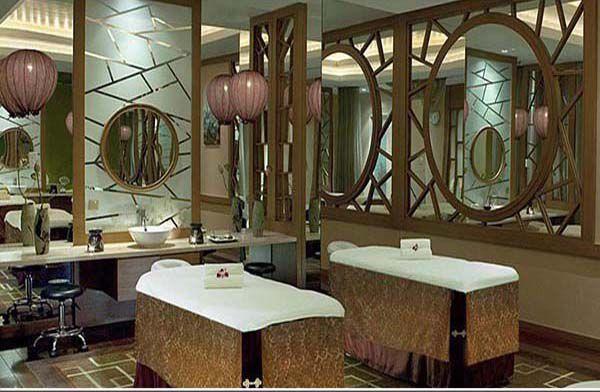 合肥餐饮店装修设计餐厅设计的核心主题应该是主题