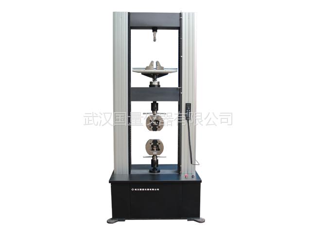 武汉国量仪器GL8305厂家直销专业服务售后保障 电子拉力试验机 电子式材料拉力试验机 拉力试验机