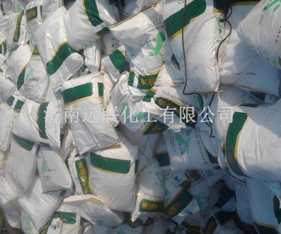 2018新春 西王葡萄糖酸钠 25kg/袋起批