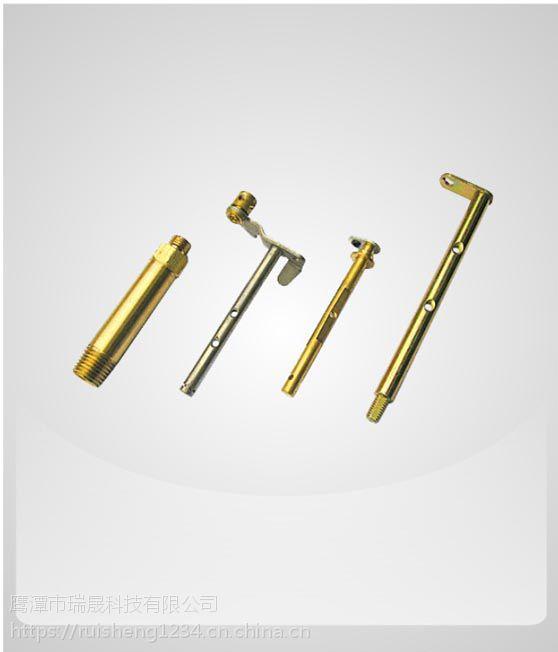 精密机加工零件 精密五金零配件加工 精密小零件加工 瑞晟科技