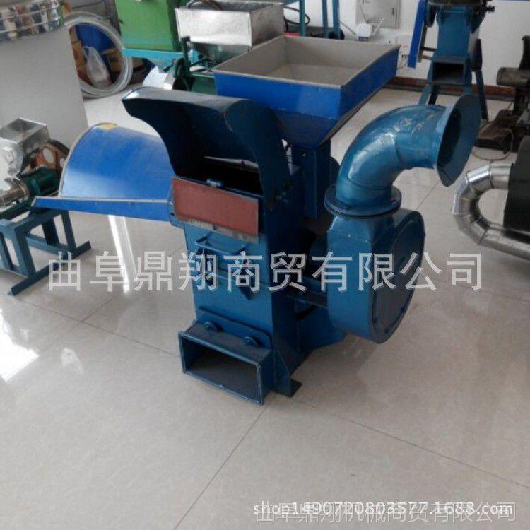【厂家直销】新一代饲料加工设备 玉米粉碎机 高产量电动粉碎机