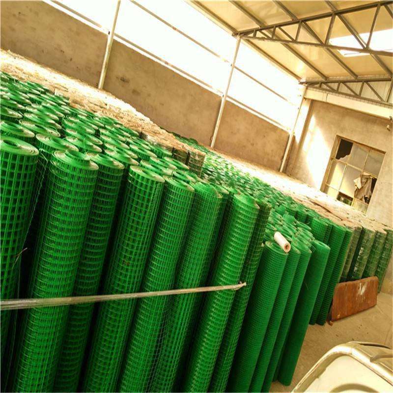 圈山绿色防护网 散养鸡围网 北京圈地围网