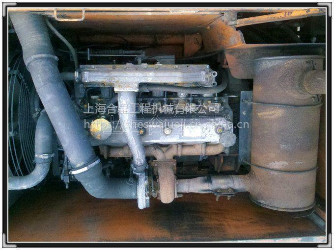 低价销斗山DH220-7二手挖机
