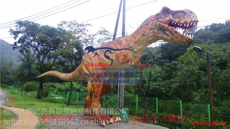 自贡仿真恐龙公司 仿真恐龙模型 化石 骨架 动物 昆虫 适用于博物馆 公园 商场美陈 工厂直销