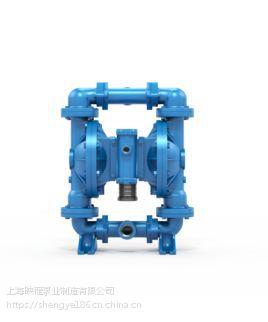 冶金用隔膜泵QBY-100南宁化工泵