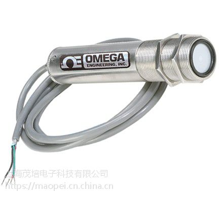 Omega欧米茄 OS137A-2-K 红外温度传感器/变送器