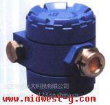 中西可燃气体探测器 总线制 中国 库号:M308449