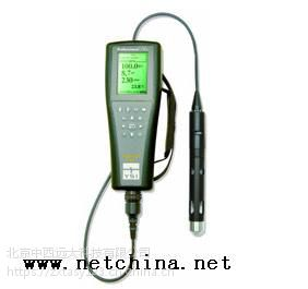 中西手持式野外/实验室两用测量仪 库号:M357581