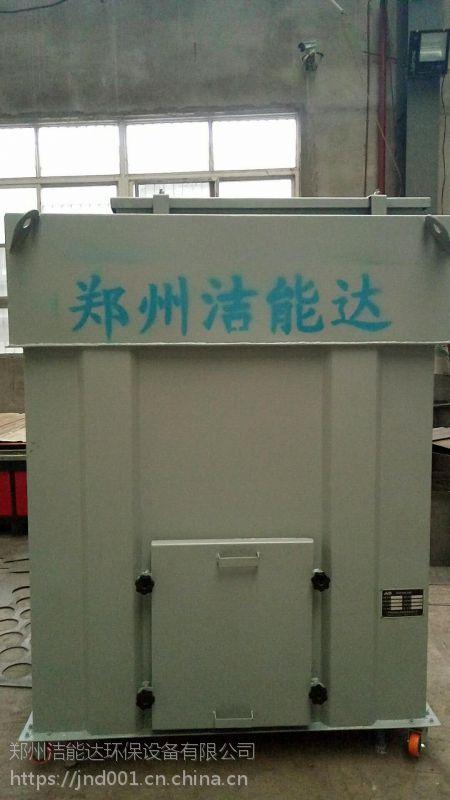 仓顶脉冲袋式除尘器-DMC