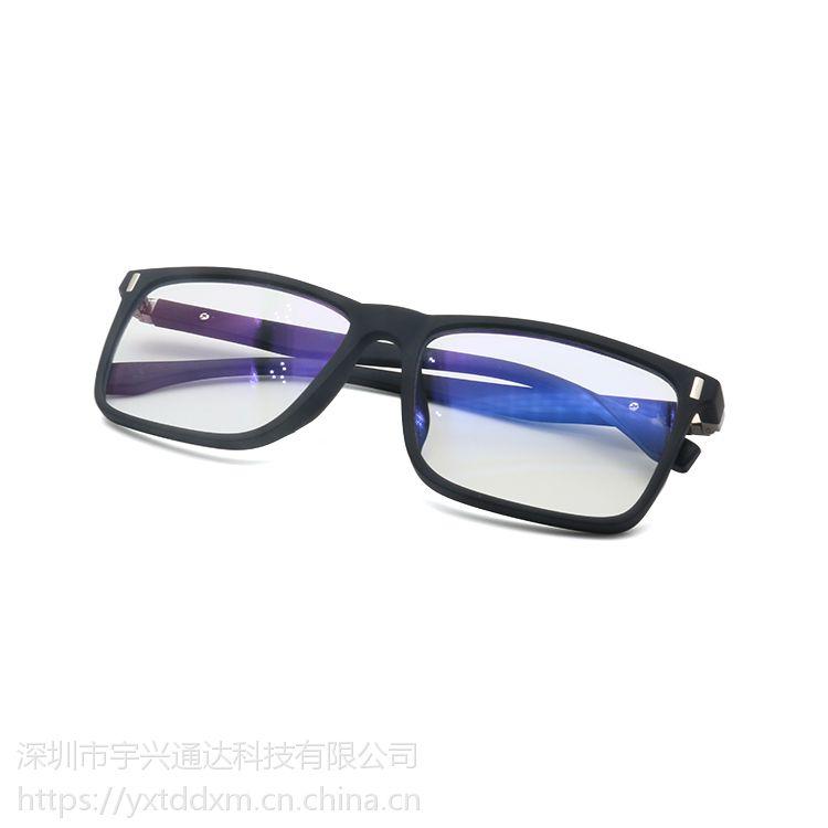 负氧离子眼镜 能量保健眼镜oem厂家