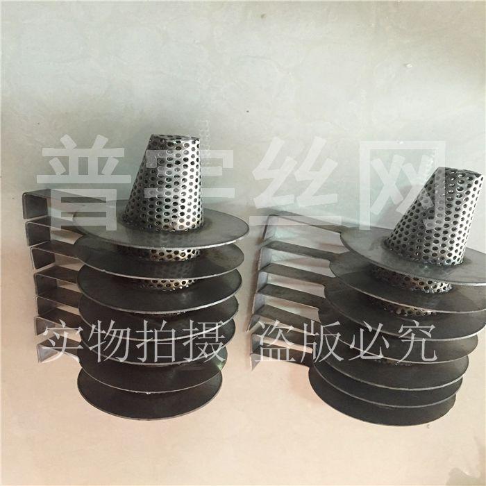笼型平底过滤器生产商 标配DN50 DN60现货