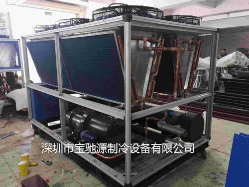 LED行业中MOCVD用冷水机组|LED行业中MOCVD用制冷机组|LED行业中MOCVD用冷却机组