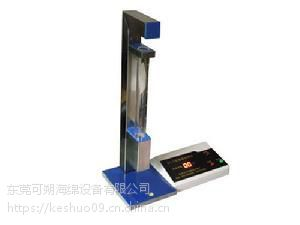 直销海绵测试仪器,KY-C型海绵测试仪器,东莞可朔—可靠海绵测试仪器厂家