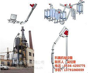 粘土粉硅石管链输送机