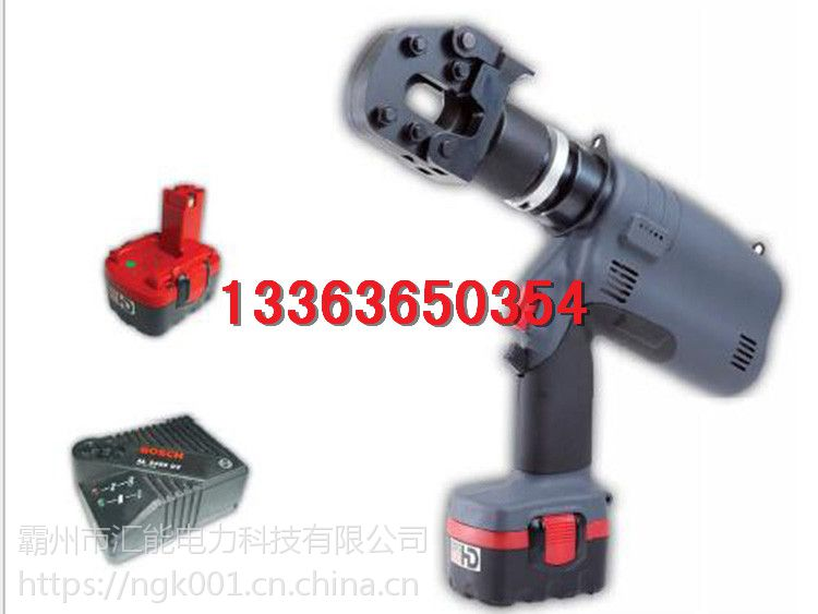 钢芯线液压切刀HEC-S24进口液压切刀美国KuDos断线钳 汇能