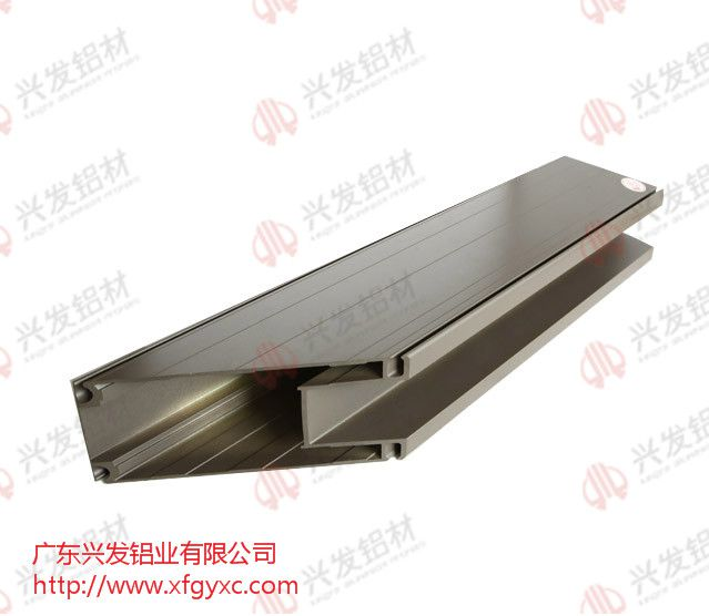 佛山|铝型材厂家定制批发|全铝家具铝型材|兴发铝业
