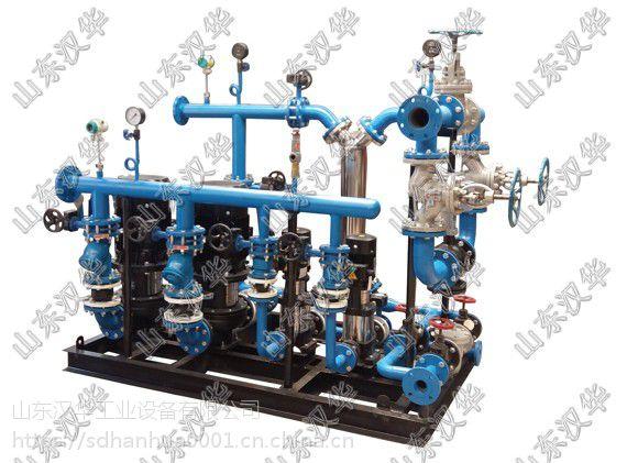 供应高效节能换热器及换热机组(塞斯波类型,厂家)