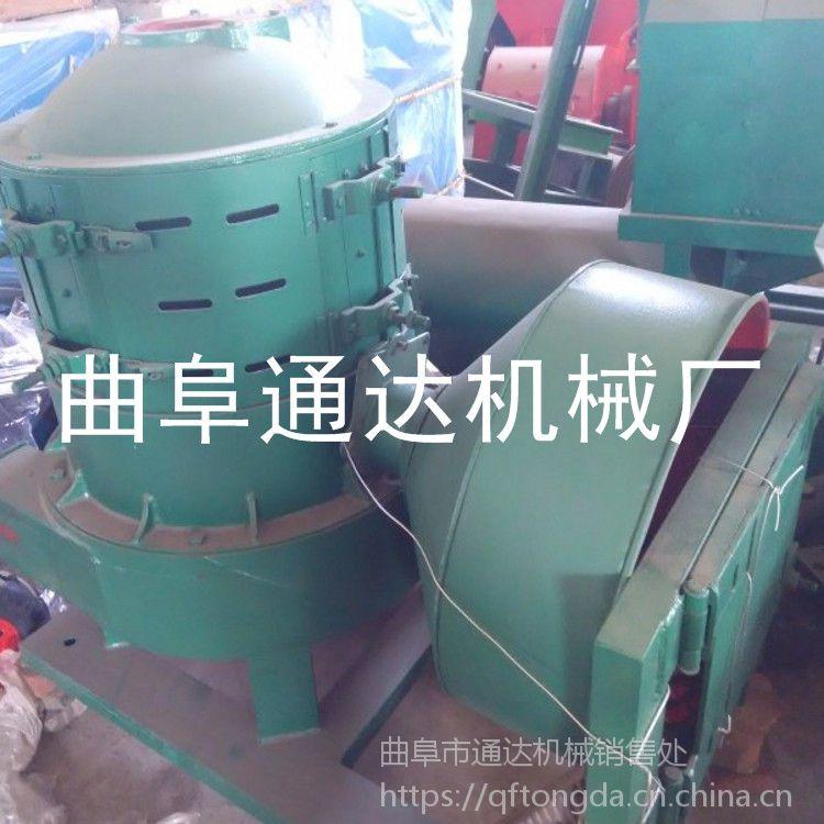 杂粮脱皮制糁机 多功能玉米脱皮碾米机 通达牌 砂棍碾米机 规格