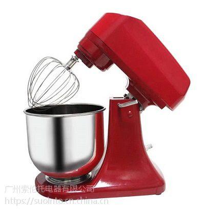 索伦托多功能鲜奶机7L商用厨师机