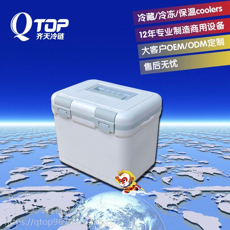广州快餐配送保温箱以环保增添产品魅力