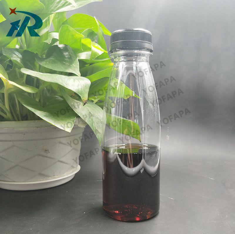 PET塑料果汁瓶 、深圳厂家、 350ml鲜榨外卖果汁瓶 食品级塑料瓶