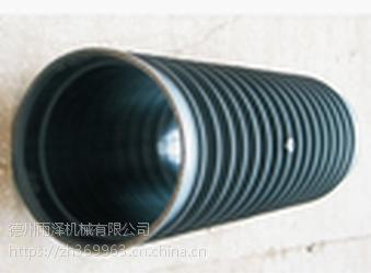 雨泽专供PU透明钢丝增强软管TPU钢丝螺旋增强软管食品级PU钢丝管透明钢丝管
