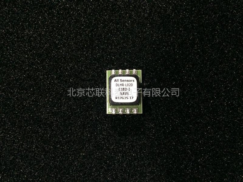 All Sensors压力传感器DLHR-L10D-E2NJ-I-NAV6手持式控制设备