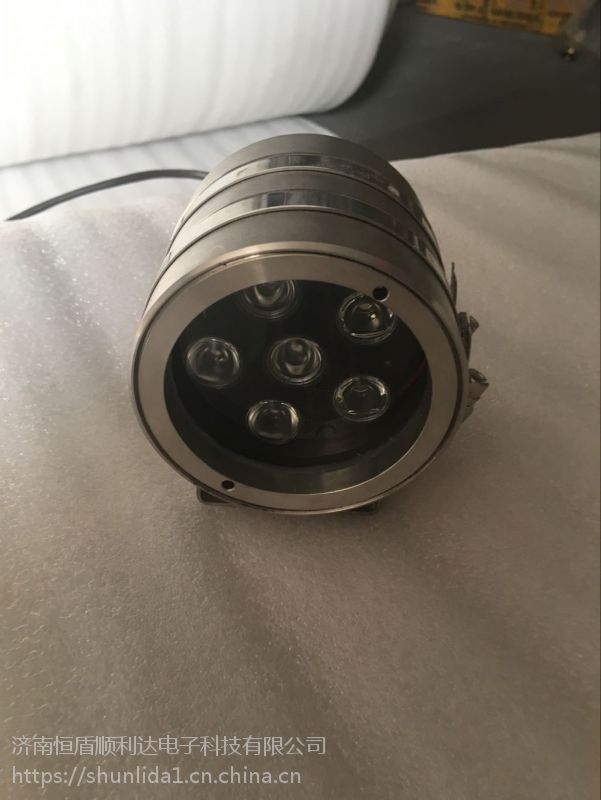 正品防爆海康威视摄像机200万,防爆红外补光灯