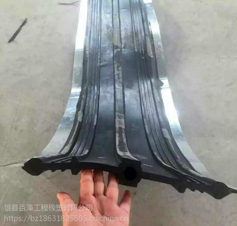 橡胶止水带-钢边橡胶止水带质料