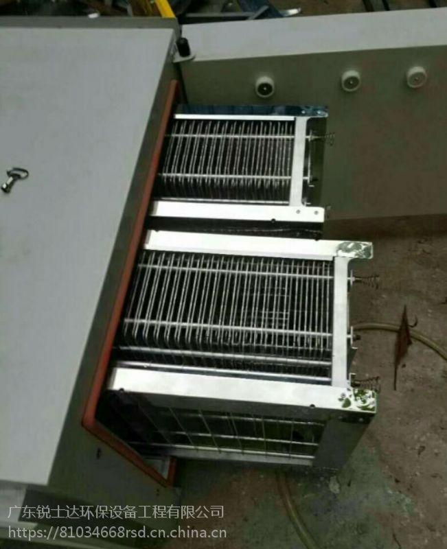 高压静电油烟净化器价格25000风量