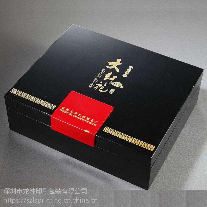 深圳厂家定制精装礼盒定做 折叠礼盒 高档精品盒定制