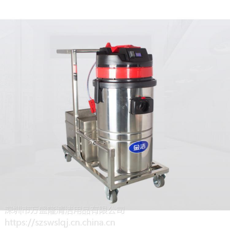 广州工业吸尘器厂家 广州酒店小型电瓶式工业吸 广州吸尘器价格