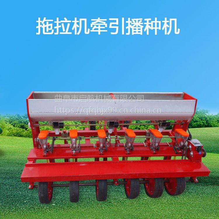 芥菜种子播种机 牧草下种机 油菜种子播种机哪里有卖