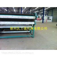 带式固液分离压滤机 污泥脱水压滤机设备