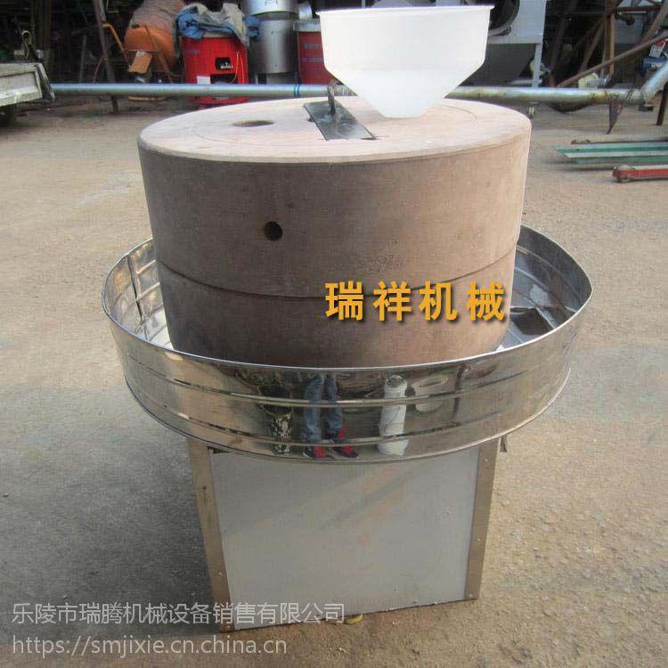 山东石磨机械厂家,电动石磨香油机,香油石磨机厂家