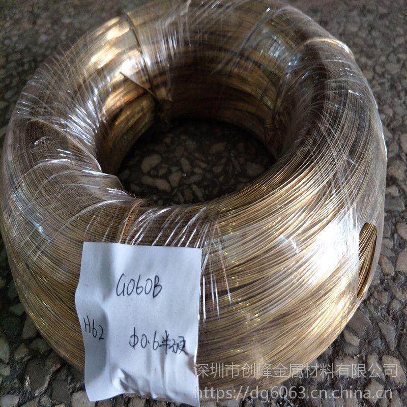 供应铜线、磷铜线c2680黄铜线,白铜线规格齐全 高耐磨铍铜线