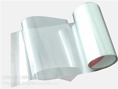 OCA离型膜厂家带你了解薄膜分切的质量缺陷