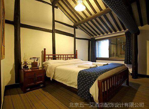 民宿配饰之床上用品的保养(二)