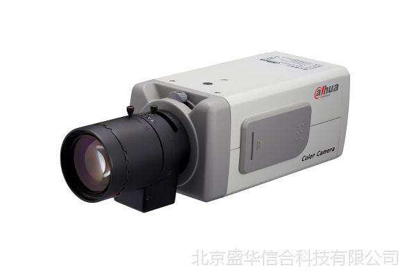 大华540线日夜型强光抑制枪型摄像机DH-CA-F660BP-A